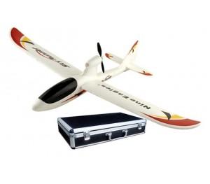 Sky Runner 2.4 Ghz avec valise alu