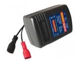 Chargeur batterie 12V au plomb
