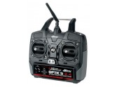 HITEC OPTIC 5 2.4GHz 5/6/0