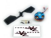 Kit Upgrade Funcopter V2