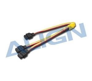 Cable Y pour module 3G Align