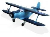 Beechcraft Staggerwing ARF