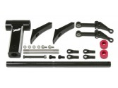 FES X5 Gaui Tête de rotor Flybarless métal CNC