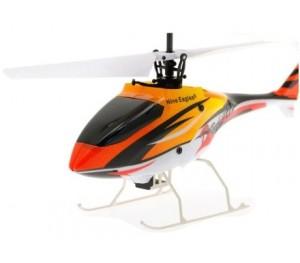 Birotor Nine Eagle DRACO 2.4Ghz RTF jaune