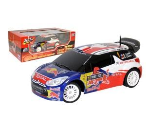 Citroen DS3 Red Bull (1:28)