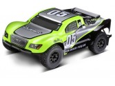 Short Course Big Core Truck Brushless RTR