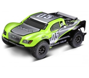 Short Course Big Core 1/10 Brushless RTR