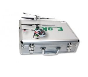 NANO RTF Fuselage blanc et valise