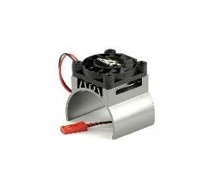 Radiateur + Ventilateur 540