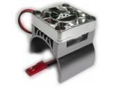 Radiateur 540 + Ventilateur