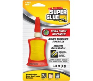 Super Glue universelle 4g