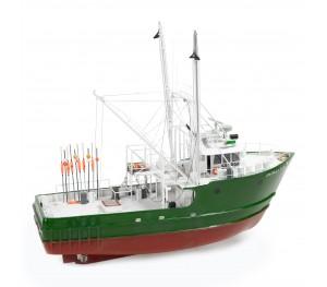 ANDREA GAIL Billing Boat