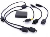 GPS FlyCamOne HD + Capteur G