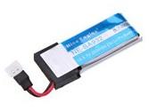 Batterie lipo Solo Pro 100 3D