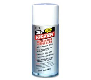 ZIP KICKER - Accélérateur de colle cyanoacrylate