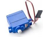 Micro servo étanche 2080  Traxxas E-revo VXL 1/16