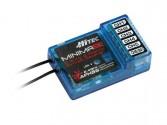 Minima 6E récepteur 6 voies 2,4Ghz Hitec