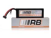 Batterie Lipo Hard Case 7,4V 3000 mAh 30C