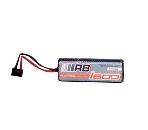 Pack Nimh RB 2/3A 7,2V 1600 mAh