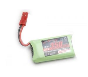 LiPo batterie 3 7v 350mAh