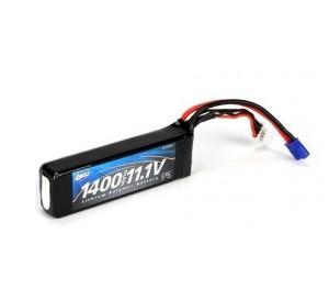 Batterie lipo 3S 11.1v 1050 mAh 20C