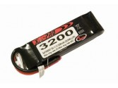 Lipo Xell-Pro 11.1V 3200mAh 3S 55C/80C