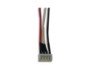Câble équilibrage 3S XHR femelle