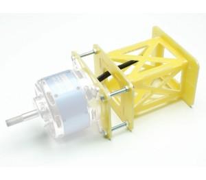 Support moteur en fibre de verre 120/140/160/180