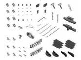 Set accessoires et support moteur Funcub
