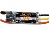 Contrôleur brushless Trixx V3 45A