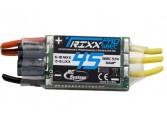 Contrôleur Brushless Trixx Pro 45A