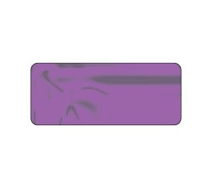 Oralight violet transparent