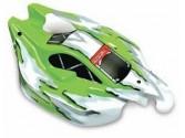 Carrosserie Verte Hyper 8,5