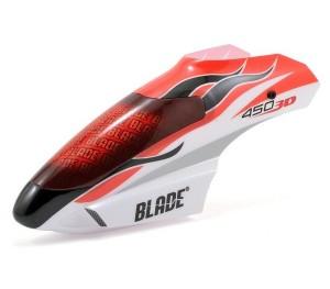 Bulle Blaze Blade 450 E-Flite