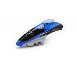 BLH4381 Bulle Phatom- Blade 450 X E-Flite