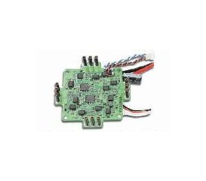 Contrôleur brushless 30A MX400