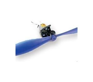 Motorisation Shockflyer Ikarus