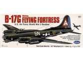 B-17 forteresse volante Guillows
