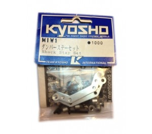 MIW-1 Supports d'amortisseurs EP/GP Mantis  Kyosho