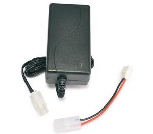 chargeur rapide automatique 220v/7.2-8.4v 2A
