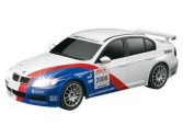 BMW 320SI WTCC 1/16 Race Tin