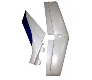 Empennages Twin Air