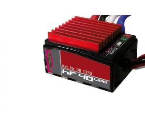 Variateur de vitesse Profi HG-40 LiPo