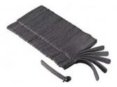 Bandes Velcro 11X110 mm (par 10)