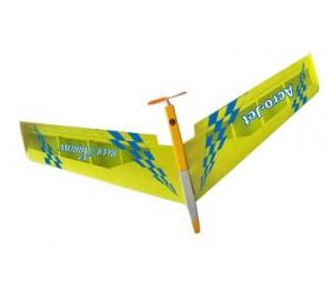 Acro Jet Blue Arrow
