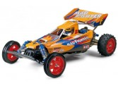 Mad Fighter Tamiya