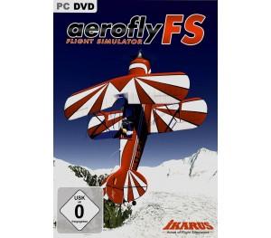 Aerofly FS version PC
