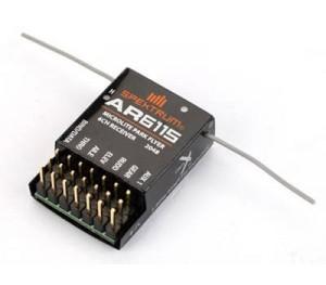 Spektrum AR6115 DSMX Microlite