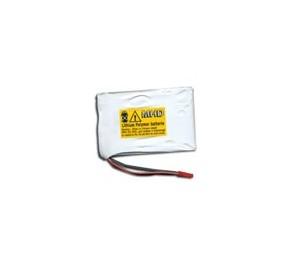 Pack LiPo 850 mAh 2 éléments