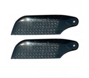 Pales anticouple carbone 68mm Pro-Blades